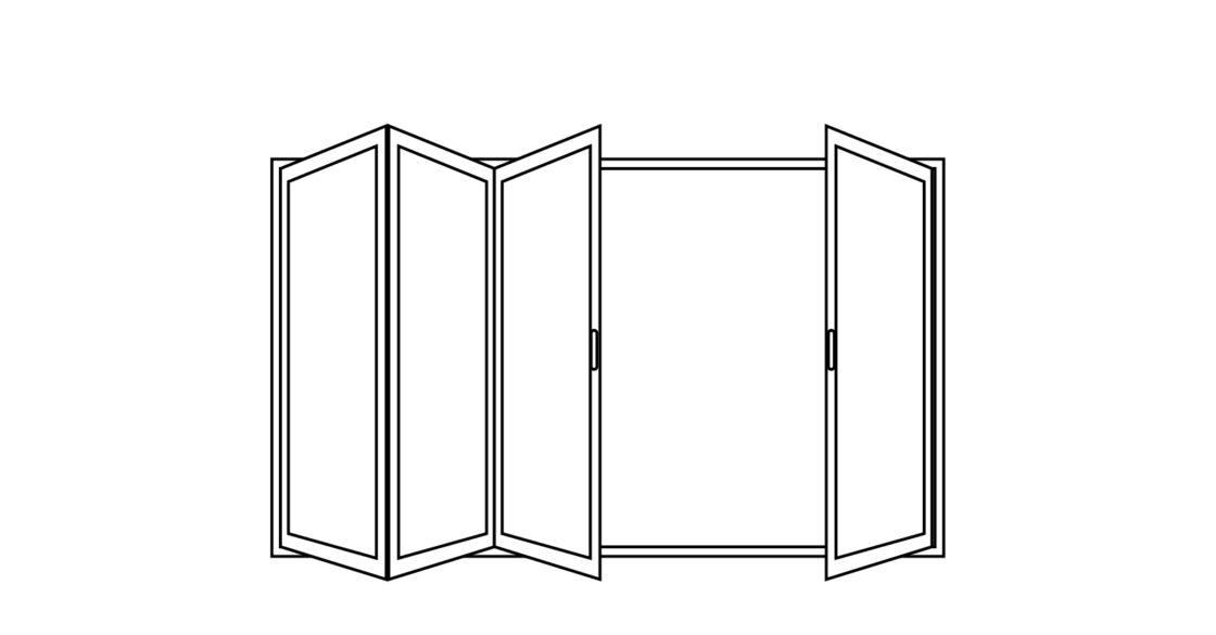 NorDan Folding Config 431