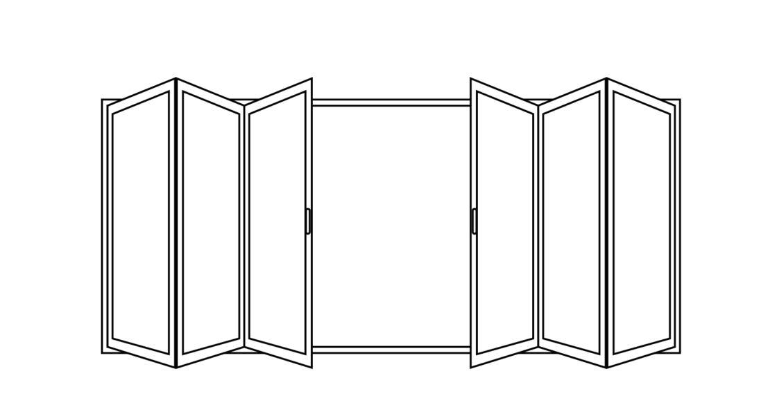 NorDan Folding Config 633