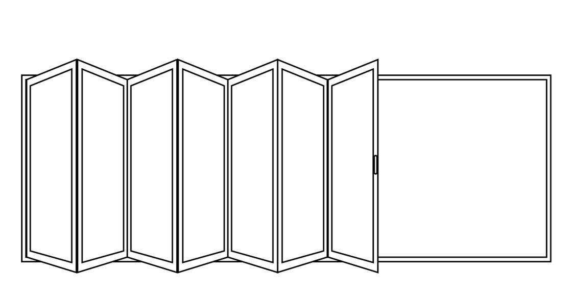 NorDan Folding Config 770