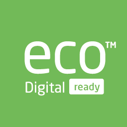 ecoDigital Ready